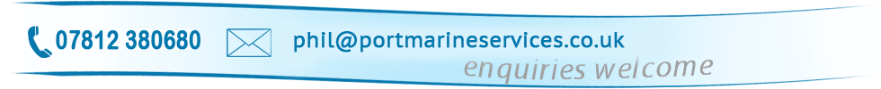 Port Marine Cleaning Services